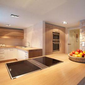 Küchen-Maßanzug